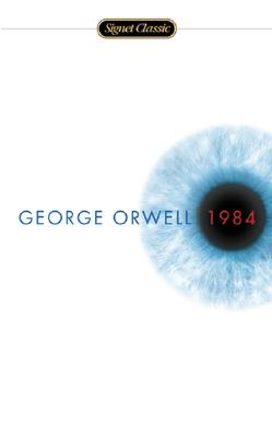 1984 By Orwell, George/ Fromm, Erich (AFT)